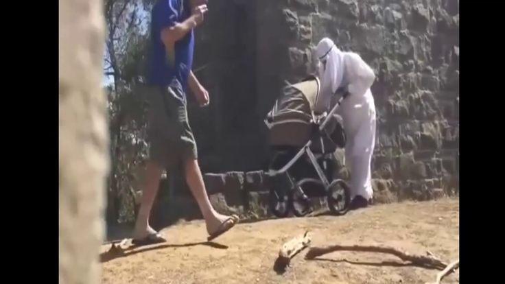 BROMAS PESADAS DE INFARTO NIVEL DIOS