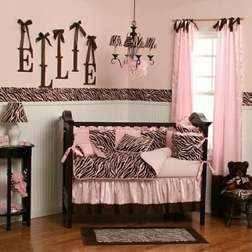 151 best Brown Baby Nursery Ideas images on Pinterest | Baby girl ...