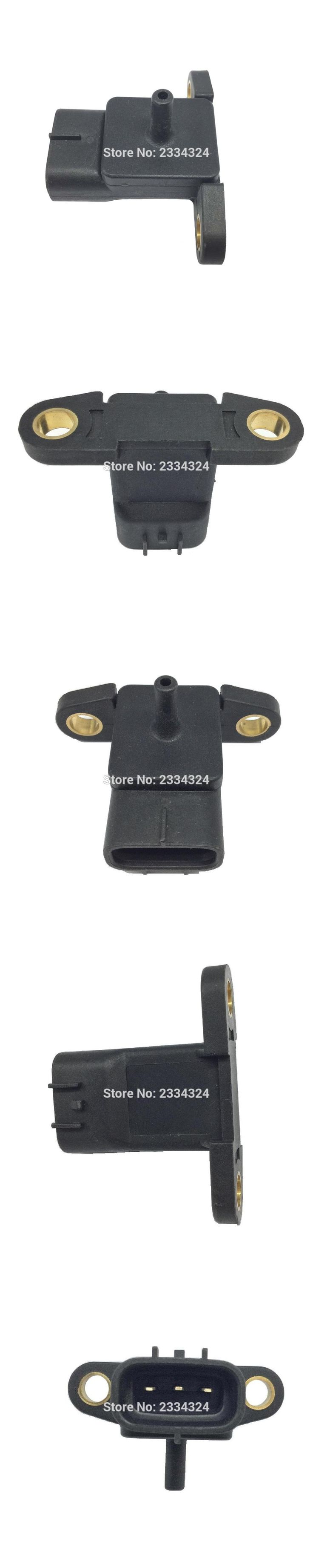 Pressure Sensor MAP For LEXUS IS200 TOYOTA AVENSIS 4RUNNER PRIUS RAV 4 079800-5770,709800-4790 ,894204-4030
