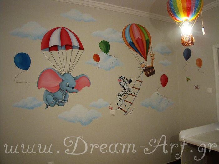Το δωμάτιο του μικρού Γιάννη!