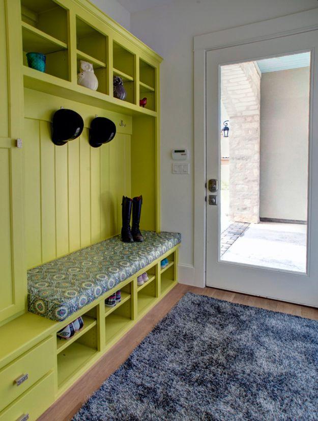 Фотография: Прихожая в стиле , Интерьер комнат, LeHome, Интерьерная Лавка, маленькая прихожая – фото на InMyRoom.ru