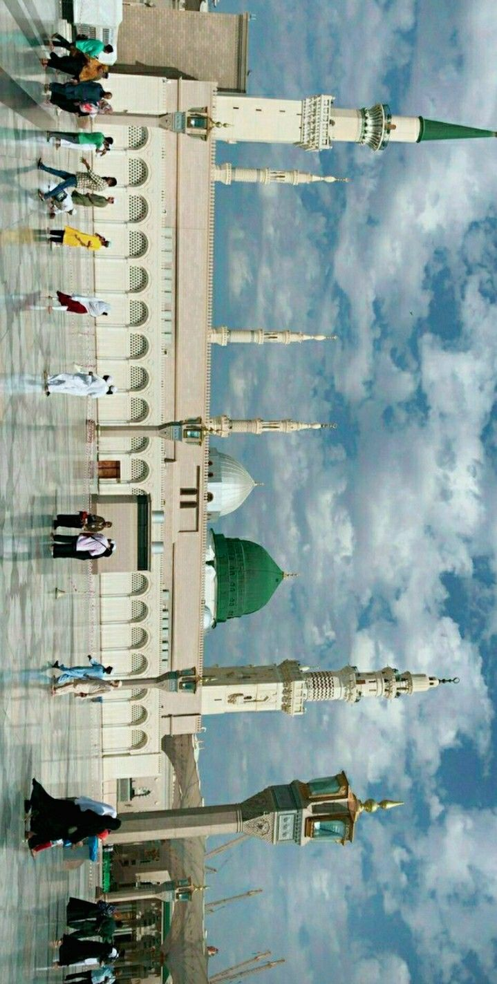 𝑆𝑢𝑏ℎ𝑎𝑛 𝐴𝐿𝐿𝐴𝐻 Oh Allah I Want My Love To Grow For You Everyday Medina Mosque Al Masjid An Nabawi Islamic Pictures