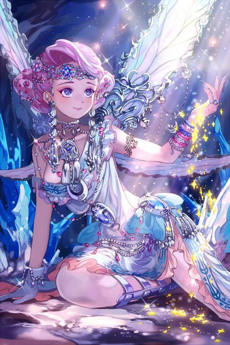 「女神 イラスト」の画像検索結果