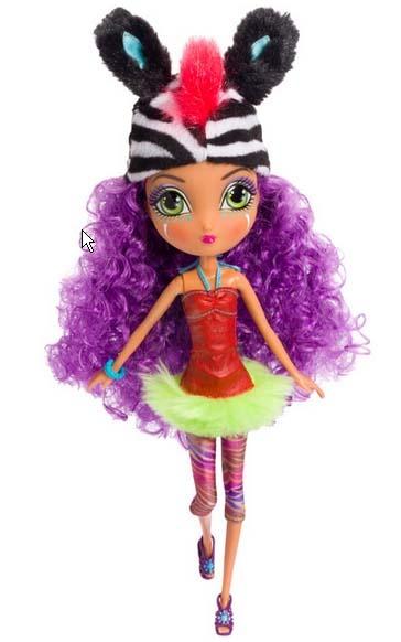 La Dee Da Girl Dolls