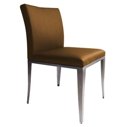 DC DINING CHAIR BROWN