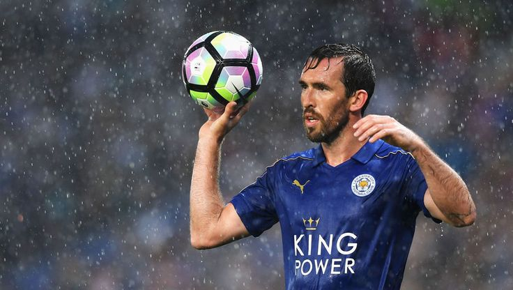 Liverpool are reportedly lining up a move for Christian Fuchs, despite Reds boss…