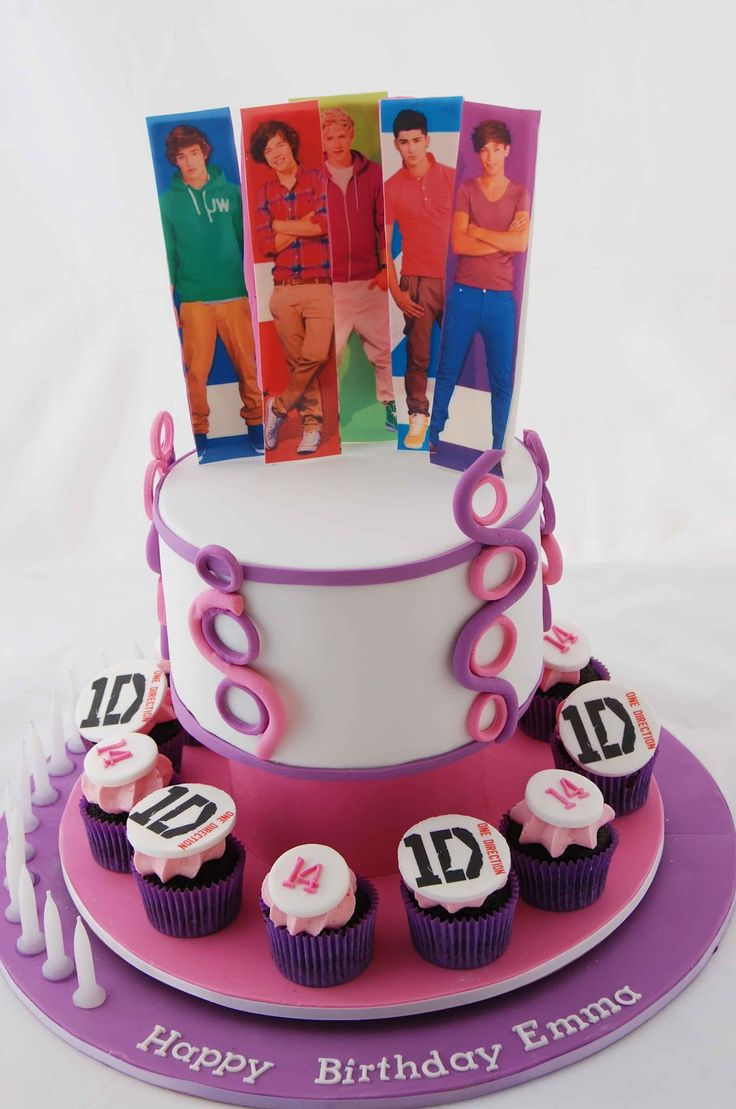 one direction cakes - Bing Obrázky