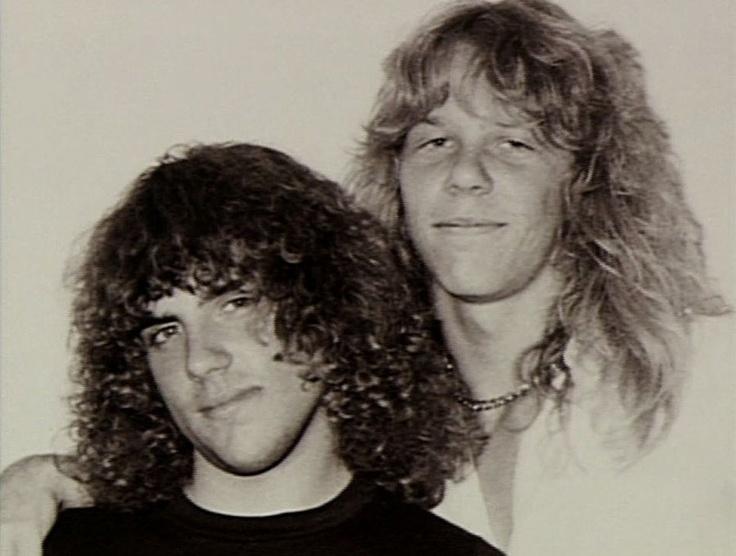 Ron Mcgovney - Original bassist for Metallica