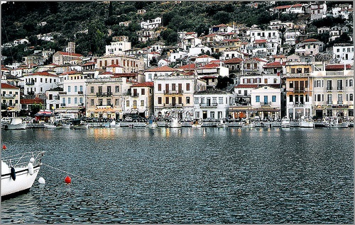 gytheio,greece