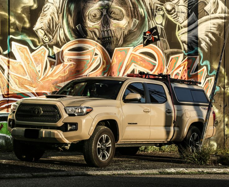 Toyota Tacoma Topper For Sale >> Toyota Tacoma Topper For Sale Best Upcoming Car Release