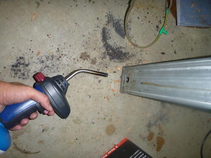 Cold Smoke Generator Pic Intensive Overclockers