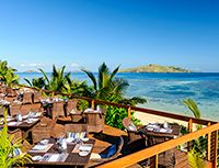 Set on a beautiful tropical island in the idyllic Mamanuca group, the friendly Fijian Sheraton service makes any getaway truly unforgettable.