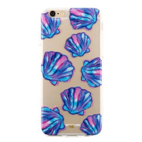 Mermaid iPhone case by NUNUCO® #iphonecase #nunucodesign