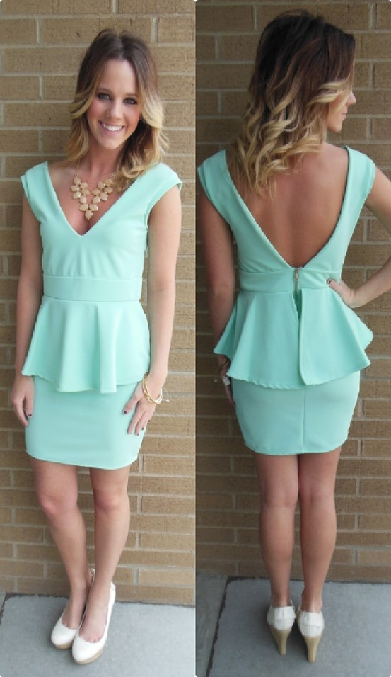 282 best images about Casual Dresses on Pinterest