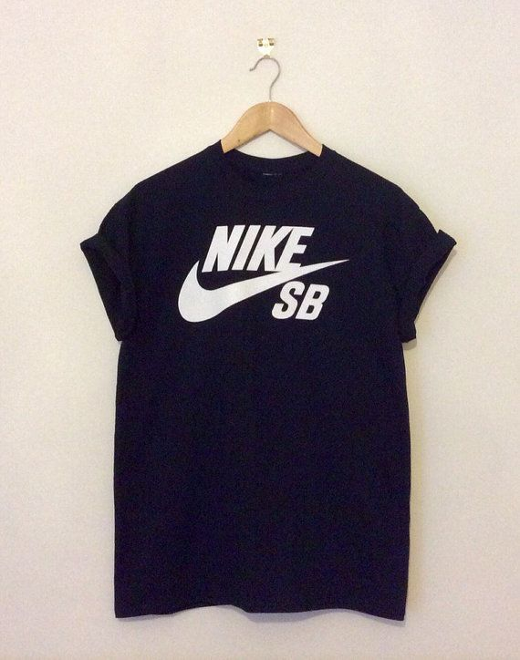 classic black nike SB skateboarding swag by 0BubblegumBoutique0