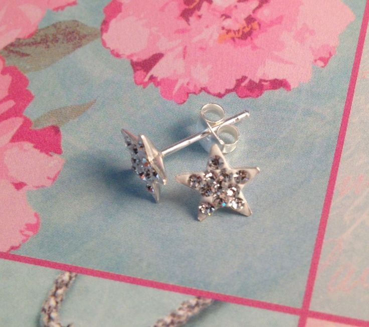 Stardust Earrings, £7.99