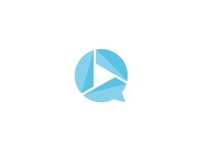 TV Freak App Logo by Jakub Kittler