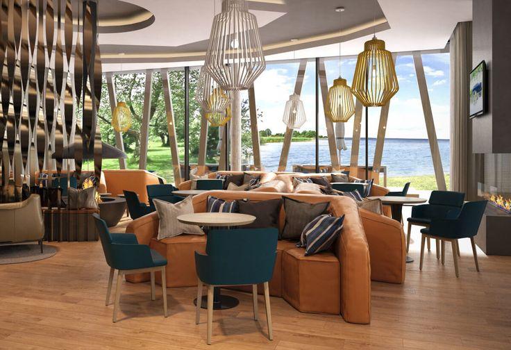 57 best Hotel images on Pinterest Light design, Living room and - charmantes appartement design singapur
