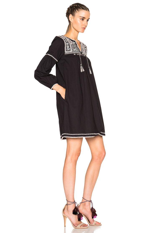 J.W.K Style: Dressing Bump #4