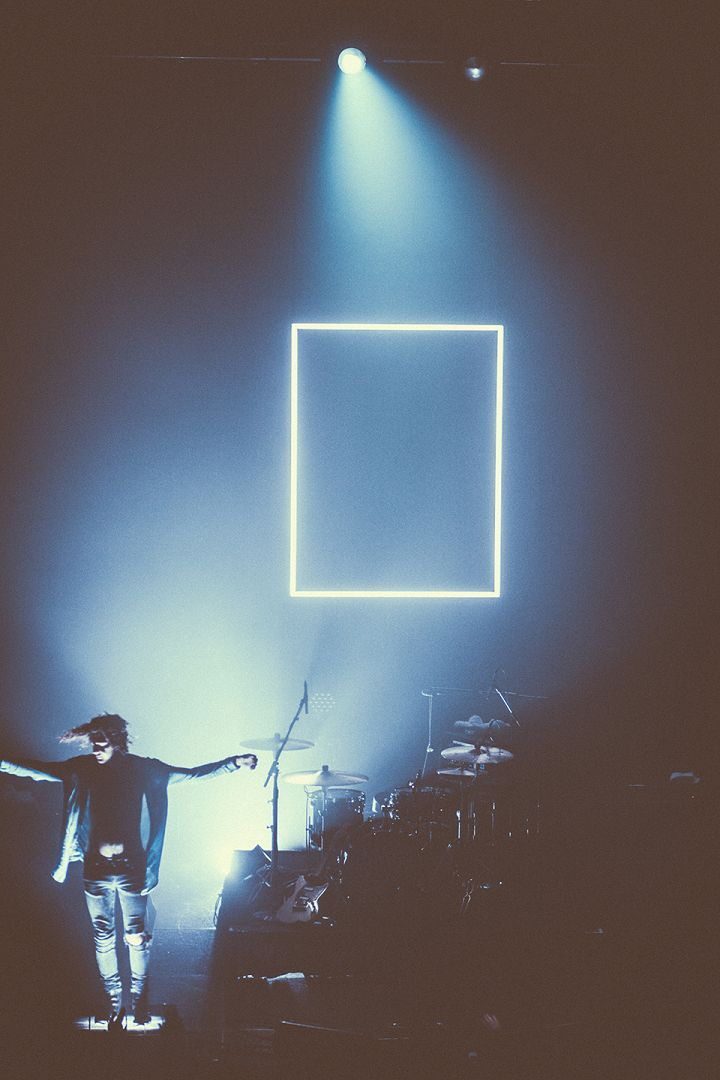 the 1975. I need November to come quicker