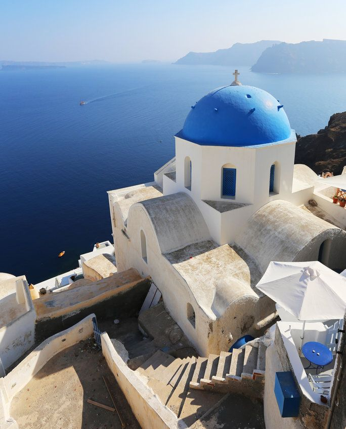 What to pack for a trip to Greece