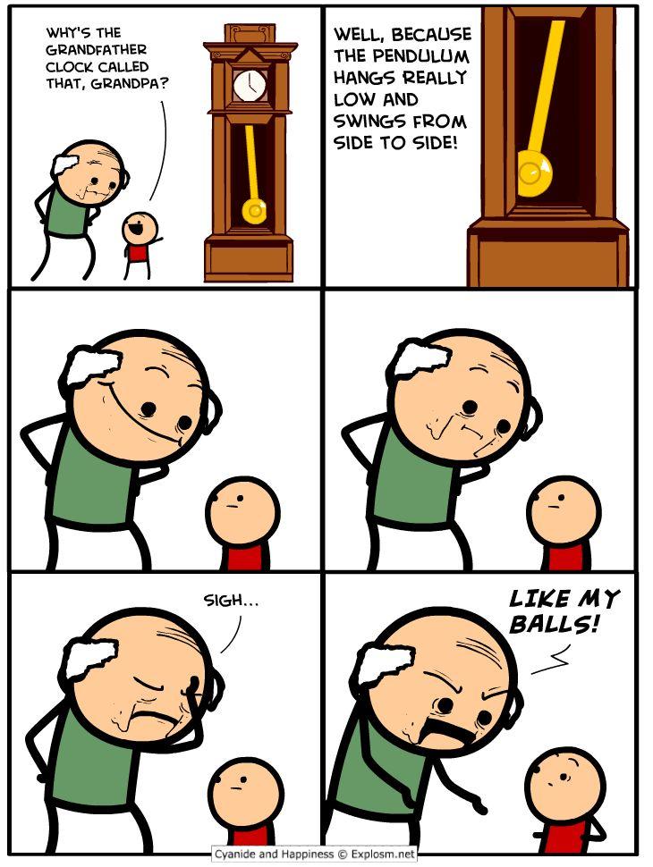 Funny Meme Comic Jokes : Best cyanide happiness images on pinterest