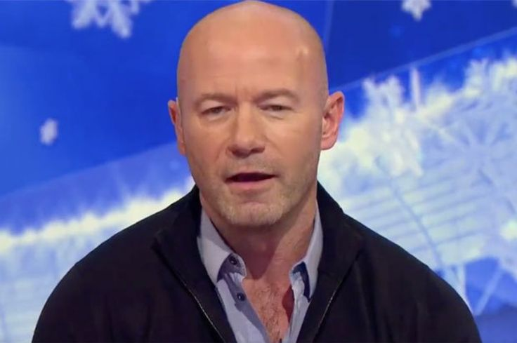 Alan Shearer singles Liverpool star James Milner out for huge praise on Match of the Day