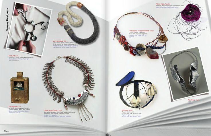 Arte Y Joya 199 - Sense designers