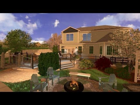 Nice Realtime Landscaping Plus home landscaping software ideaspectrum