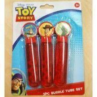 Toy Story 3 Bubble Set, Pkt3, $6.95, A067298