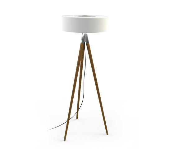 Illuminazione generale | Lampade freestanding | Maximilian. Check it out on Architonic
