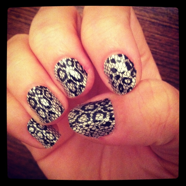 13 best Nail art images on Pinterest | Minx nails, Nail wraps and ...