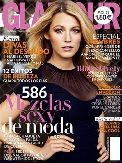 BLAKE LIVELY POSA PARA 'GLAMOUR' ESPAÑA ENTRE RUMORES DE EMBARAZO        http://www.europapress.es/chance/gente/noticia-blake-lively-posa-glamour-espana-rumores-embarazo-20120920122719.html