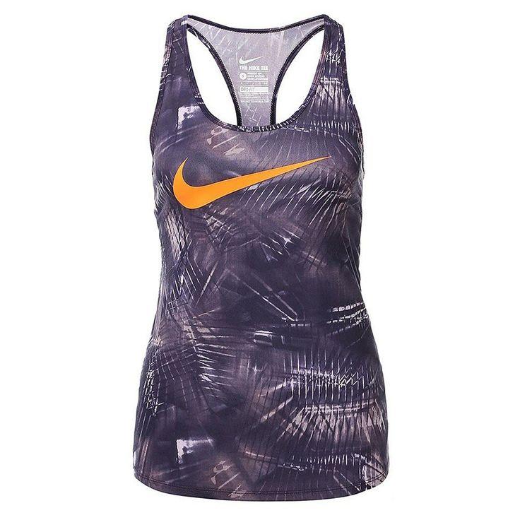 Μπλούζα Nike Top Swoosh Racer - 828046-102