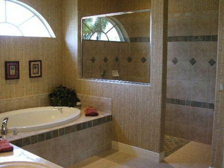 The Awesome Web  Unique Modern Bathroom Shower Design Ideas