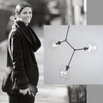 Deconstruction: Lighting by Lindsey Adelman