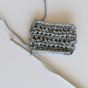 How to do a half treble crochet stitch #Craft #HalfTreble #Crochet #SouthAfrica