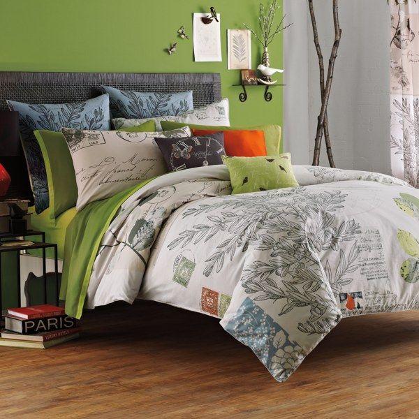 62 best Bedding images on Pinterest Duvet covers Bedroom ideas