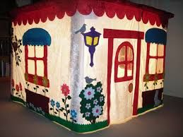 HOUSE CHILDRENS UNDER TABLE - Buscar con Google