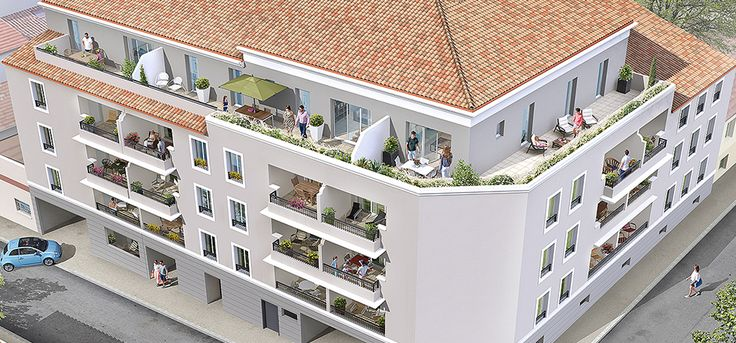 Investir en loi Pinel à Toulon (83)