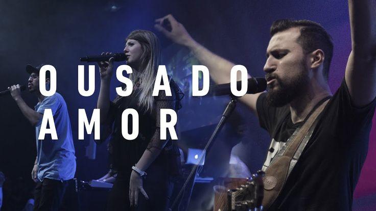 OUSADO AMOR + ESPONTÂNEO (CLIPE OFICIAL) - RECKLESS LOVE