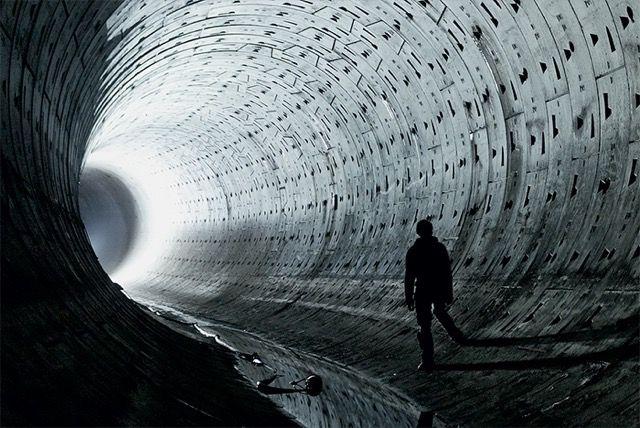 Subterranean London Photography – Fubiz™