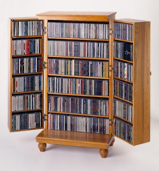 The 25 Best Dvd Storage Cabinet Ideas On Pinterest Cd