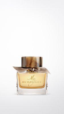 My Burberry Eau de Parfum 90ml--heavenly scent, suitable for everyday use!