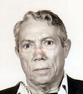 "Alfred ""Al Walker"" Embarrato a.k.a. ""Alfred Scalisi"" a.k.a."" Aldo Elvorado"" (November 12, 1909 – February 21, 2001) was a New York mobster who became a caporegime of the Bonanno crime family and a powerful labor figure at The New York Post distribution plant."
