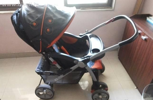 Baby Pram for Sale in excellent condition