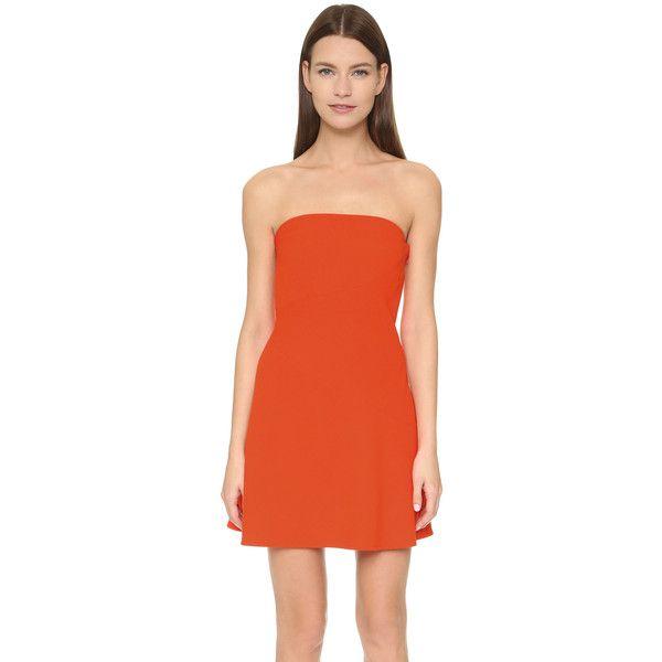 1000  ideas about Orange Mini Dresses on Pinterest  Children ...