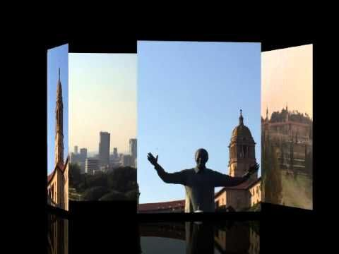 Global Star Capital CEO Rich Cocovich's Travelogue of Pretoria