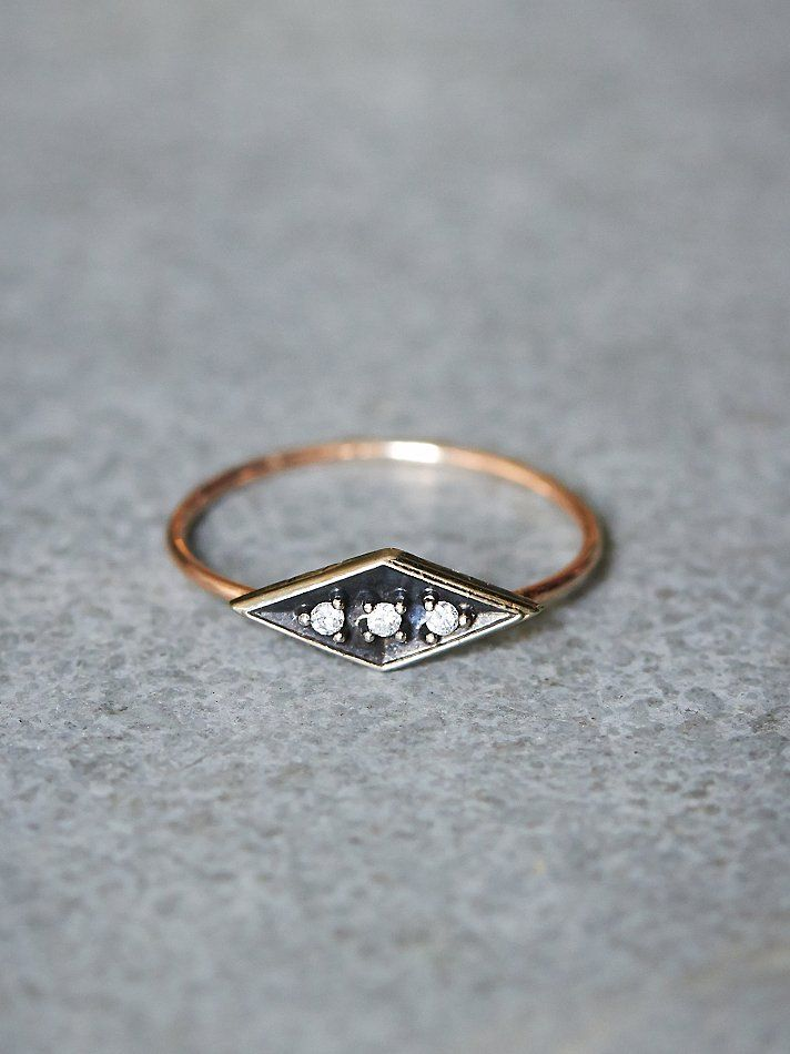 LOVE this gorgeous ring!