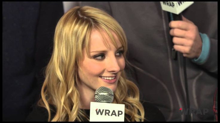 'The Bronze' Star Melissa Rauch on Crazy Sex Scene: 'I've Been Training ...